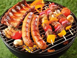 BARBECUE «COMPLET» A 100.00€ POUR 6 PRS