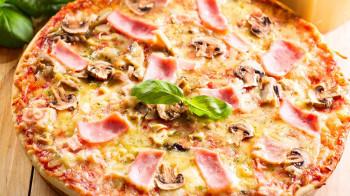 PIZZA REINE UNIQUEMENT VENDREDI ET SAMEDI
